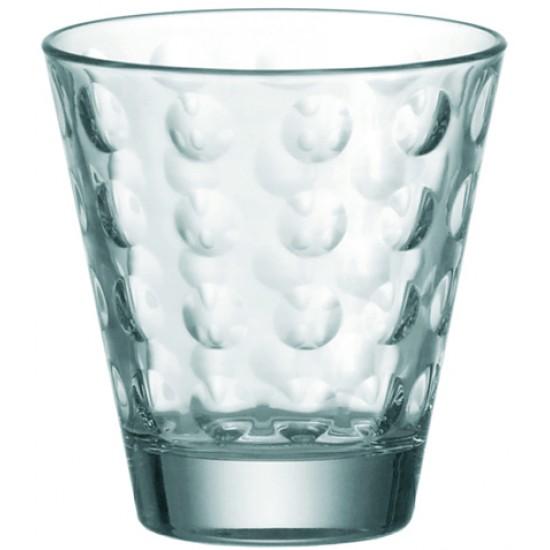 Waterglas 215ml Ciao optic