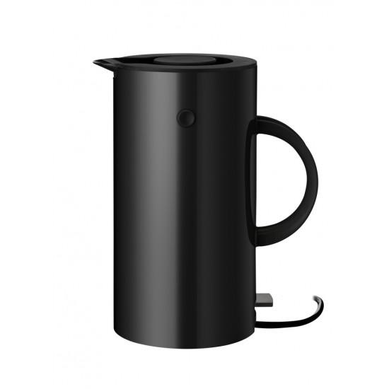 EM77 electric kettle, 1.5 l. - black - EU
