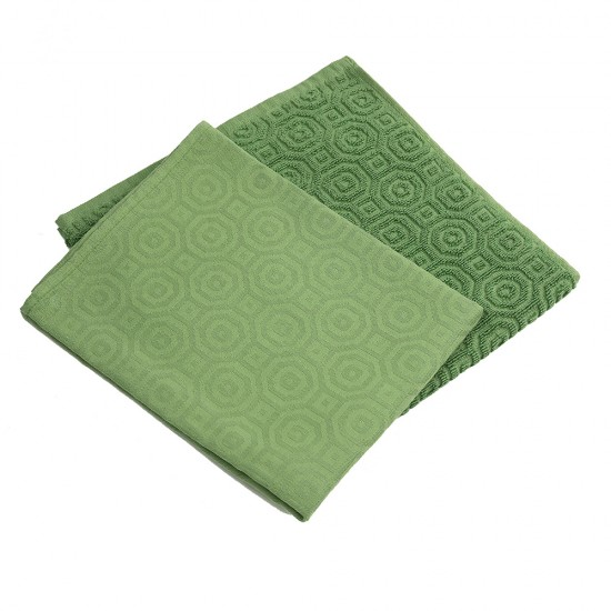 Keukendoek inka Groen