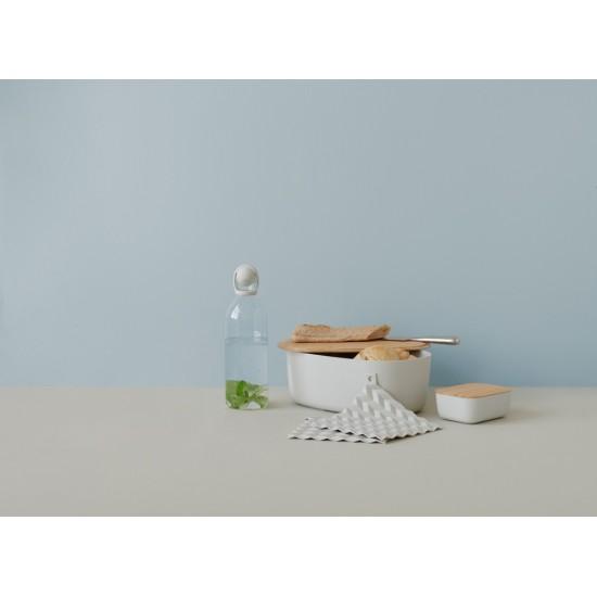 BOX-IT bread box - light grey