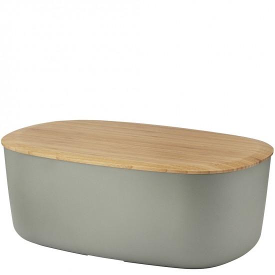 BOX-IT bread box - warm grey