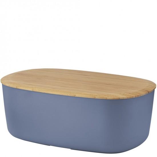 BOX-IT bread box - dark blue