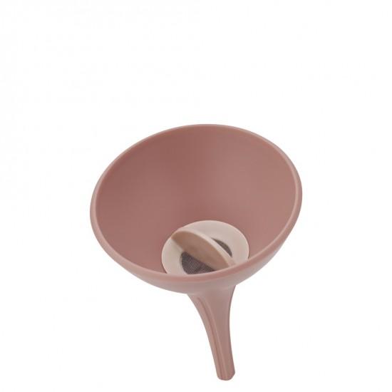 POUR-IT funnel w/ filter