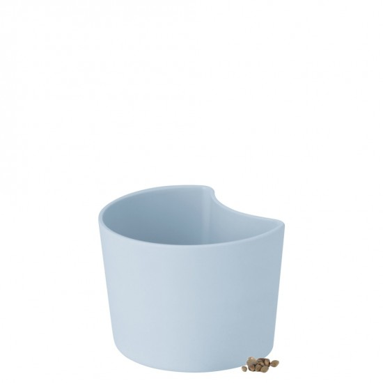 YOUR TREE planting pot with seeds - blue